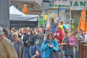 Brückenfest 2013
